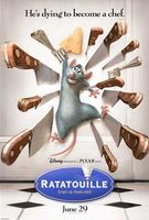 Ratatouiile (2007)