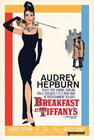 Breakfast at Tiffany's (1961)
